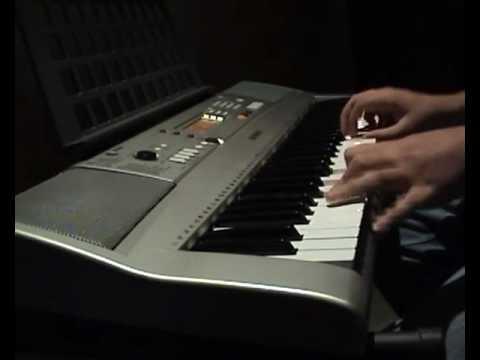 Tera honay laga hoon (piano instrumental).flv