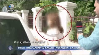 Stirile Kanal D (02.09.2021) - PRIMUL MEDIC ACUZAT IN CAZUL