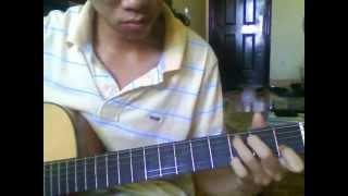 [Justa Tee] She never Knows Guitar - Mạnh Khùng