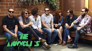 The Mowgli's -- Their Story Thumbnail
