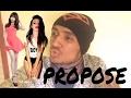 PROPOSE DAY || GUJARATI LALO || DHAVAL DOMADIYA