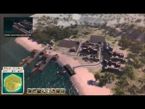 Tropico 5 - All The Debt #2