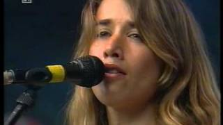 Heather Nova - 02 - Winter Blue  - Taubertal Festival - 13th August 2000