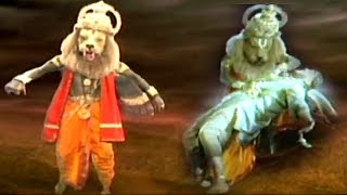 Trinetram Telugu Movie Climax Scene || Best Scenes In Telugu Movie 2018
