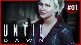 Until Dawn #01 : L