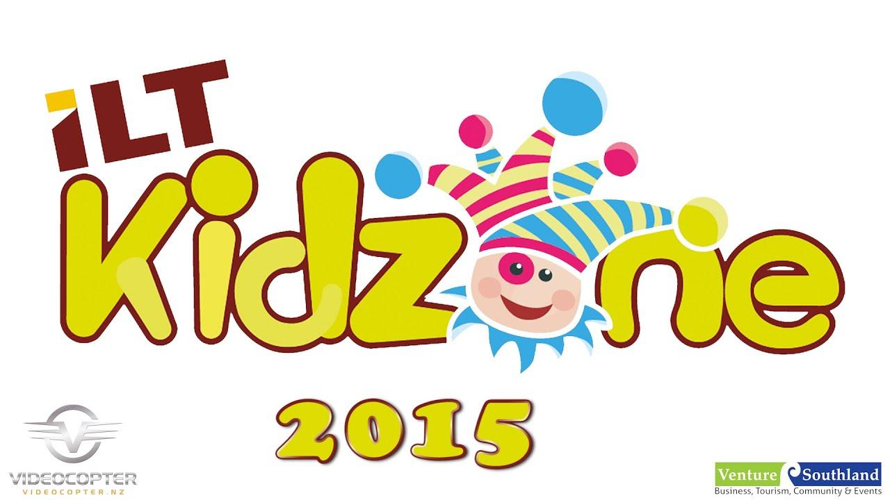 ILT Kidzone 2015 - YouTube