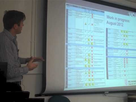 UCL Engineering's Tristan Robinson: Automating the generation of question banks using Matlab GUI