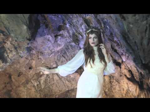 Amber Skye Noyes Rivers EP Behind the s Photoshoot by Anita Anti HD