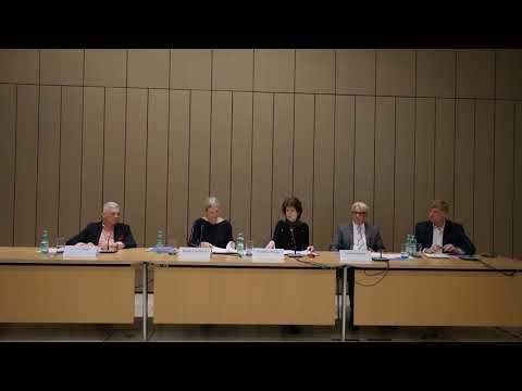 Jahrespressekonferenz der Staatlichen Kunstsammlungen Dresden 2018