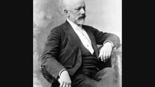 Tchaikovsky - Swan Lake - Spanish Dance
