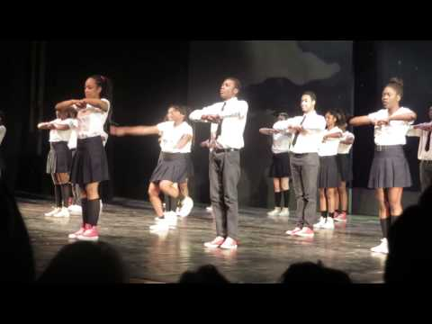 Naptime - Rising Stars 2014 - Make Believe - Fiorello La Guardia High School