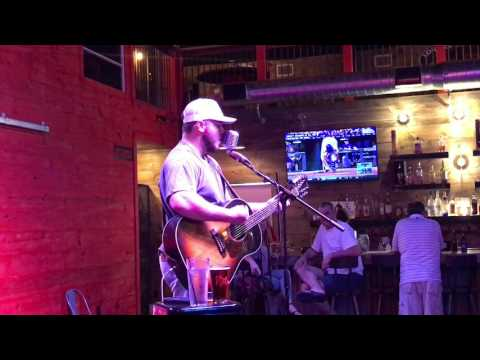 Sean Berry Live | Big City | Red Rooster, Hawkins, Texas.