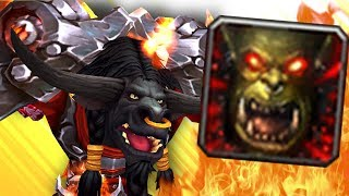 Fire Mage Can't Stop THIS Warrior! (5v5 1v1 Duels) -  Rogue PvP WoW: Battle For Azeroth 8.2
