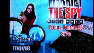 Harriet the spy blog wars Trailer
