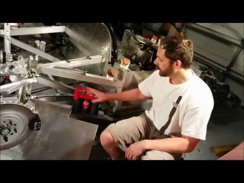Optima Battery Red Top >> How to make a custom battery box/hold down for cheap ...