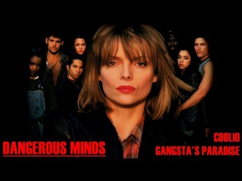 Dangerous Minds (Mentes Perigosas) • Coolio, Gangsta's Paradise