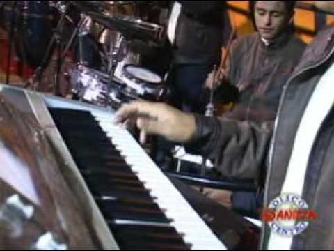 Corazón Serrano - Corazón Sin Puertas (En Vivo)