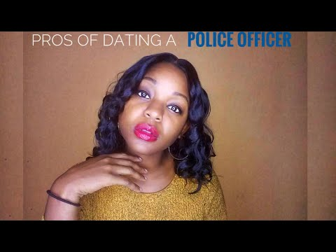 police officer dating advice