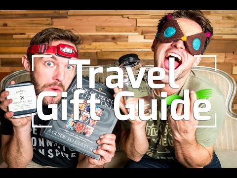 TRAVEL HOLIDAY GIFT GUIDE Mp3