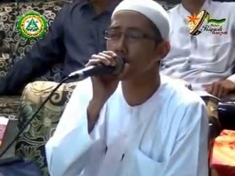 Ar Riyash feat Ustadz Mahrus Ali ( Syauqul Habib ) -  ji'nad dunya