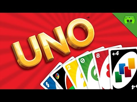 UNO # 15 - Die Pussy-Spielweise «» Let's Play Tabletop Simulator | HD