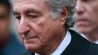 Bernie Madoff talks about his crimes