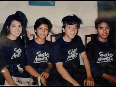 SMOKEY MOUNTAIN (Musical Group) DOCUMENTARY - Kailan, Can This Be Love, Da Coconut Nut, Paraiso