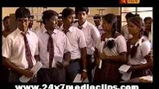 Vijay Tv Shows 3-11-2009 Kana Kannum Kalangal Part 3