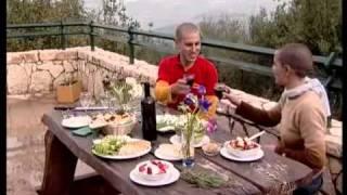 Rural Tourism in Israel