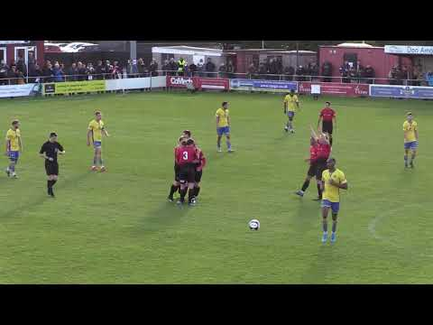 Mickleover Warrington Goals And Highlights