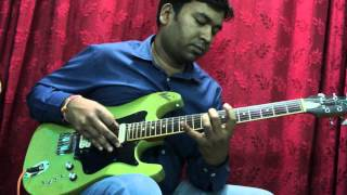 Neele Neele Ambar Par Piano And Guitar Cover