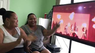 Little Mix - Intro & Power ( Live at Glory Days Tour)   Reaction