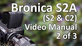 Брониця керівництво s2a по відео 2 з 3: операція