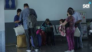 Turismo sigue llegando al puerto pese a estar Sinaloa en semáforo en rojo