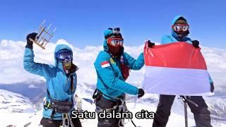 Indonesia Jaya - Stella, Andi, Andri, Ica