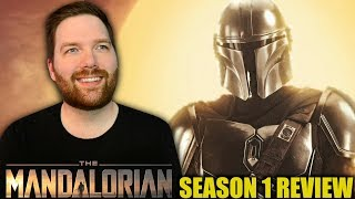 The Mandalorian - Season 1 Review