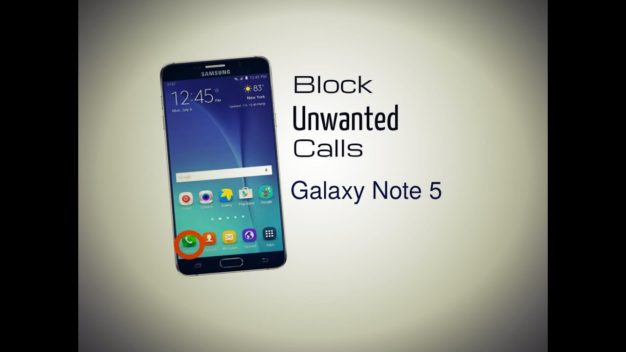 Blocking unwanted calls - Samsung's Galaxy Note 8 might come with a Bixby-friendly earphones