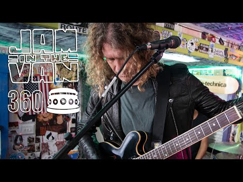 """KEUNING - 360 VR Session - """"I Ruined You"""" (Live in Los Angles, CA 2019) #JAMINTHEVAN"""