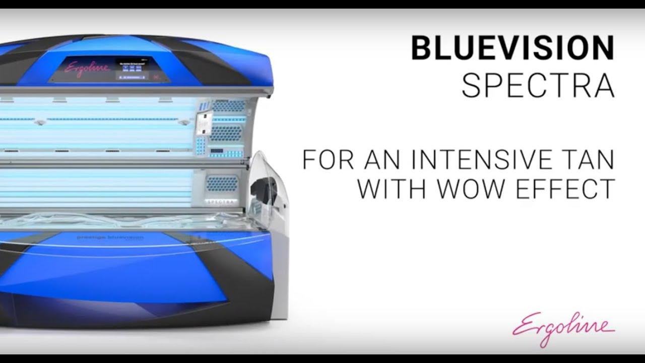 Ergoline Bluevision Spectra 20