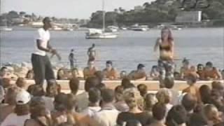 Alexia - Uh La La La (Live Beaulieu-Sur-Mer, France)