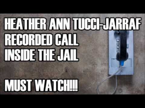 HATJ WILL BE RELEASED.  CALL FROM INSIDE THE JAIL 8/6-2017
