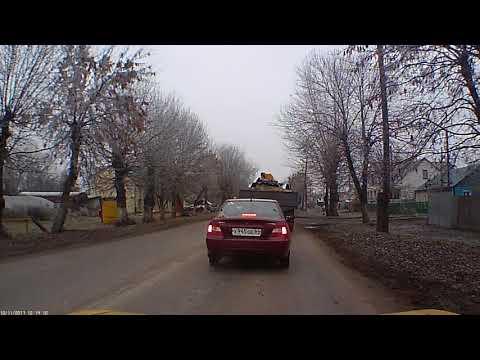 Сбита женщина на ул.Саратовская. г.Ртищево Саратовская обл.
