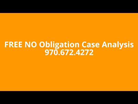Car Accident Lawyer Fort Collins -970.672.4272 Best