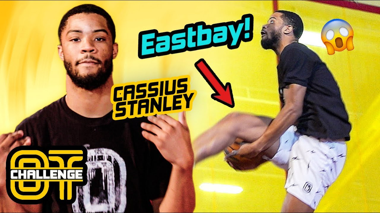 Cassius Stanley Makes ENEMIES In The Overtime Challenge! Duke Star BODIES LEGO Super Mario Edition