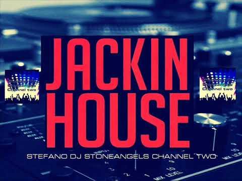 JACKIN HOUSE CLUB MIX VOL. 5