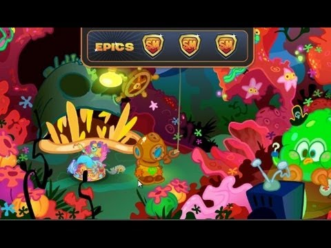 how to get tingaling on moshi monsters youtube