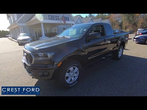2019 Ford Ranger Niantic, New London, Old Saybrook, Norwich, Middletown, CT 19R217