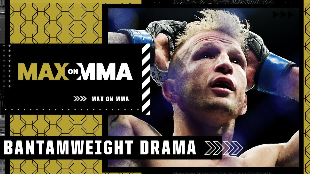 Dillashaw vs. Sandhagen at UFC Fight Night just the start of fireworks at bantamweight   Max on MMA