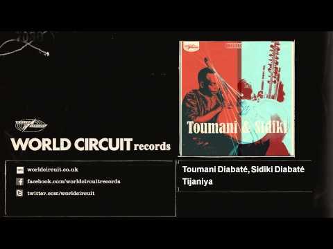 Toumani Diabaté, Sidiki Diabaté - Tijaniya