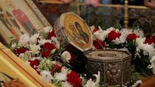 Акафист Киприану и Иустинии от всякого зла,колдовства,чародейства